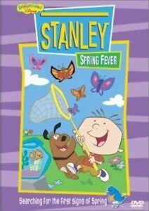 Stanley Spring Fever DVD 2010 Jim Jinkins; Jim Rubin - Region 1 DISNEY KIDS