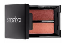 Smashbox Cover Shot GOLDEN HOUR Shimmer Eyeshadow Duo Palette: Turned On/Psyched