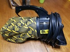 Dirt Devil Royal Hand Vac Vacuum #8500 working with 25' Cord