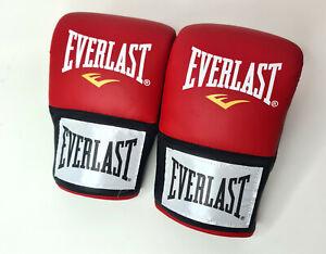Everlast boxing gloves 14oz