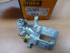 BRAKE ENGINEERING REAR LEFT BRAKE CALIPER FITS HONDA CIVIC VIII CA2964
