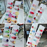 5Pcs/Set Girls Baby Kids Fruit Sun Flower Hair Clips Snap Slides Close Hairpin