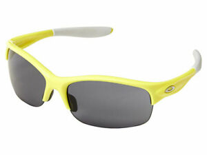 Oakley Commit SQ Sunglasses 42-554 Mellow Yellow/Grey
