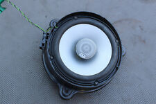 2001-2006 w215 MERCEDES CL500 REFERENCE INFINITY SPEAKER 6032 FRONT RIGHT V424