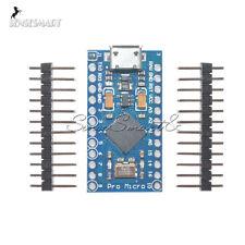 Leonardo Pro Micro ATmega32U4 5V Arduino Bootloader IDE 1.0.3 replace Pro Mini
