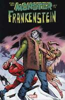 MONSTER OF FRANKENSTEIN TP