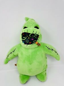 Nightmare Before Christmas Build A Bear Oogie Boogie With Sound NBC BABW NEW