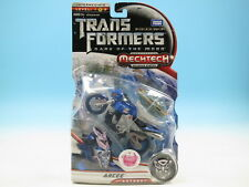 [FROM JAPAN]Transformers Dark of the Moon DA-11 Arcee Action Figure Takara Tomy