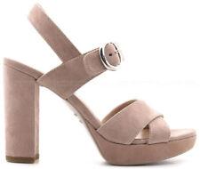 38 Sandali e scarpe NeroGiardini per il mare da donna