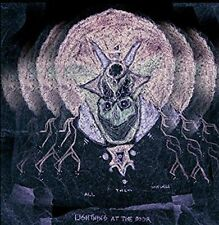 Lightning at The Door 0607396633821 by All Them Witches CD