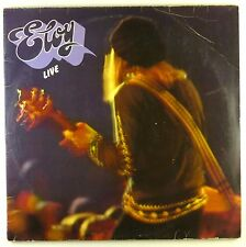 """2x 12"""" LP - Eloy - Live - #L7543 - washed & cleaned"""