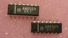 AN6564 / DIP / IC / 2 PIECES /  (qzty)