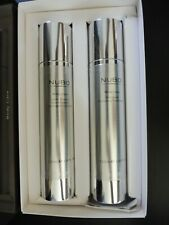 NUBO Cellulite Care, Decollete Plumping Bust + Laser Stretch Mark RRP £230