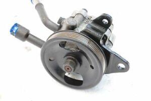power steering pump Nissan PATHFINDER R51 491103X01A   diesel 90302