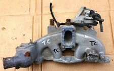 BD 1.5 1981-1985 JC183 Intake Manifold Gasket Set For Mazda 323 II