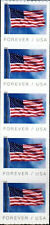20 - (55c) Forever Flag Stamps * Discount Postage -$11 FV UNDER FACE SHIPS FREE