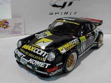 GTspirit Modell-Rennfahrzeuge von Porsche im Maßstab 1:8