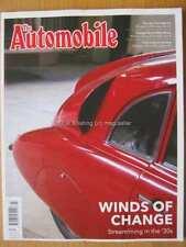 February The Automobile Monthly Transportation Magazines