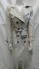 giacca jacket trench spolverino Zara donna primaverile taglia L