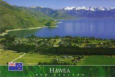 Ansichtskarte: Lake Hawea, Central Otago, Neuseeland