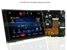 7 7 Inch Tft Lcd Module Display Withmulti Capacitive Touch Panel Screentutorial
