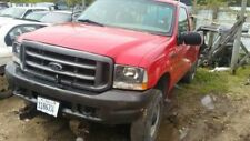 FRONT AXLE 4 WHEEL ABS 3.73 RATIO FITS 02-04 FORD F250SD PICKUP 548298
