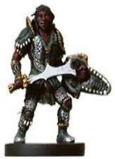 D+D miniatures 1x x1 Dragon Totem Hero War Drums NM with Card
