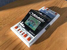 Ultra Rare Bandai Police and Gang 1984 Vintage LCD Handheld Electronic Game VGC.