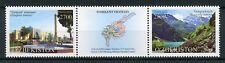 Uzbekistan 2018 MNH Tashkent Region 2v Set Tourism Landscapes Mountains Stamps