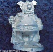 1988 c1701c Jefe vitalstatistix Metal Magic Asterix El Galo pre slotta Figura