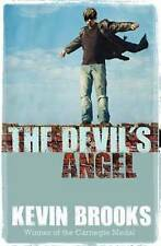The Devil's Angel, BROOKS, Kevin, New Book