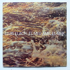 LLUIS LLACH El meu amic el mar 25630 1