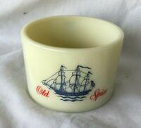 *Vintage OLD SPICE Shaving Mug SHULTON #13 advertising shaving mug