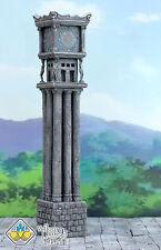 Saint Seiya Myth Cloth Scene Belfry