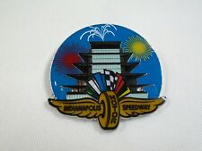 Indianapolis Motor Speedway Pagoda July 4 Fireworks Collector Lapel Pin