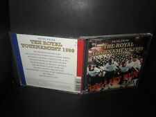 MUSIC FROM THE ROYAL TOURNAMENT 1999 CD - A246