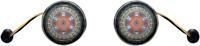 Custom Dynamics PB-AW-1157 ProBEAM Dynamic Ringz Smoke/White/Amber