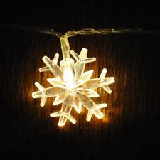 Lichtschläuche & -ketten aus Kunststoff mit 2,1-3m Weihnachts-Länge