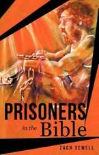 Prisoners in the Bible (Paperback or Softback)