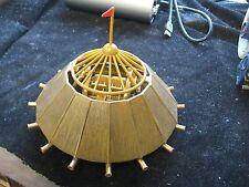 Da Vinci's Tank Plastic Model / Toy w/ Moving Parts Unbranded