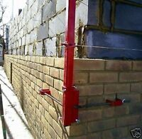 Brick Laying 6′ External Building Profiles (Pair) Mustang Gauging Profiles