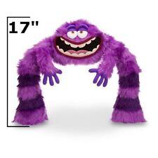 "Disney Monsters University OK Large Art Plush Soft Doll Size 17"""