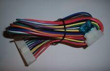Directed Dei H1 12 Pin Cable Harness Plug Viper/Clifford/Python/Avi tal Alarm New