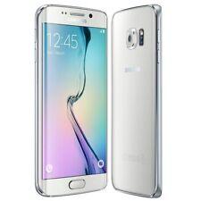 Samsung Galaxy S6 Edge SM-G925V 32GB White Version Smartphone
