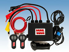 WINCHMAX COMPLETE WINCH CONTROL BOX 12V