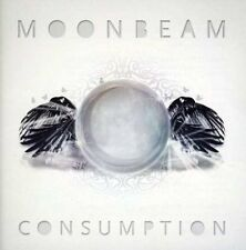 Moonbeam - Consumption (CD 2008) NEW & SEALED