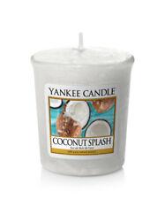 Yankee Candle Duftkerze Votivkerze Sampler 49g  Coconut Splash