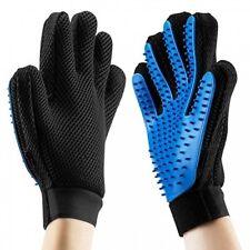 Omorc 26-020-611x2 guantes de masaje para Perros/gatos Ma(azul)