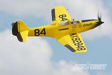 ROCHOBBY 980mm P-39 Racing High Speed PNP RADIO CONTROL R/C AIRPLANE RC PLANE NE