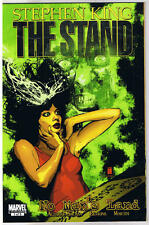 STEPHEN KING : STAND - NO MAN'S LAND #1 2 3 4 5, 2011, NM, Virus, more in st